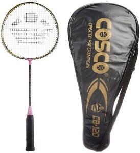 Cosco Cb-120 Badminton Racquet G5 Strung