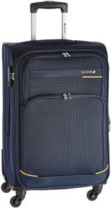 Safari Heavy Duty Expandable  Check-in Luggage - 24 inch