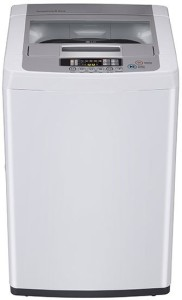 LG 6 kg Fully Automatic Top Load Washing Machine