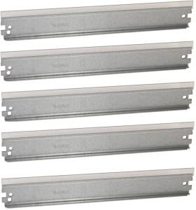 Printstar Premium Wiper Blade For HP 12A Toner Cartridge / Canon 303 / Fx9 Toner Cartidge - Pack Of 5 Single Color Toner