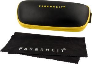 21565dcbd1 Farenheit FA DZ2039 C3 Wayfarer Sunglasses Brown Best Price in India ...