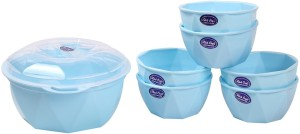 Rich Craft International Plastic Bowl Set