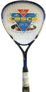 Cosco Tournament Squash Racquet G4 Strung
