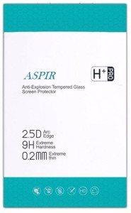 Aspir Tempered Glass Guard for Moto Z2 Play