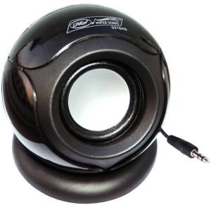MEZIRE HS656 BLACK A-9 Portable Mobile/Tablet Speaker