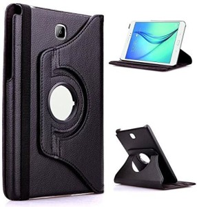 TGK Book Cover for Samsung Galaxy Tab A (8.0 Inch) SM-T350, T351, T355