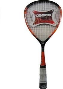 Cosco Titanium 10x Squash Racket G4 Strung