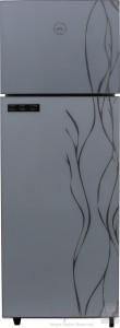 Godrej 343 L Frost Free Double Door Refrigerator