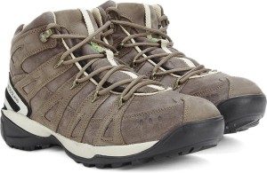 woodland casual boots