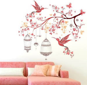 Wall pictures home decor