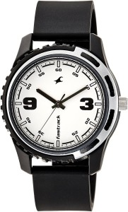 Fastrack NG3114PP01C Analog Watch  - For Men