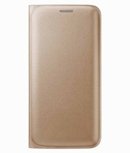 the best attitude 37026 8be7d BrewingQ Flip Cover for Micromax Bolt Supreme 4 Q352Gold