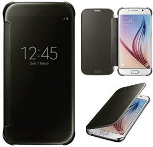 Sajni Creations Flip Cover for SAMSUNG Galaxy J7 Prime