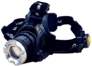 Voltegic ™ Headlight Flashlight Waterproof Spot Beam LED Headlamp
