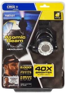Voltegic ™ Brightness Headlight Weatherproof 5000 Lumens LED Headlamp