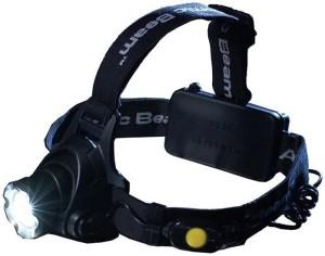 Voltegic ™ Atomic Headlight Beam Waterproof LED Front Light