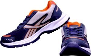Begone Running Shoes