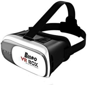 Bingo V200 Virtual Reality 3D VR BOX Video Glasses