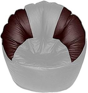 Akhilesh Bean Bags & Furniture XXL Bean Chair Cover