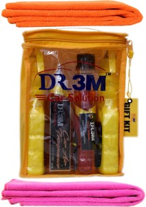 DR3M ADVANCE CAR CARE KIT-05 Car Washing Liquid