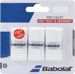 Babolat Pro Tacky x 3 Tacky Touch  Grip