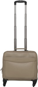 Mboss ONT_051_IVORY Small Travel Bag