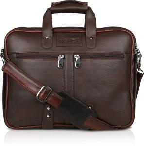 Novex 14 inch Laptop Messenger Bag