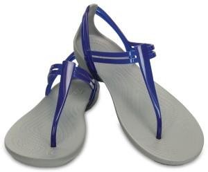 a728dae42 Crocs Women Cerulean Blue Sandals Best Price in India