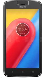 Flipkart SmartBuy Tempered Glass Guard for Motorola Moto C Plus