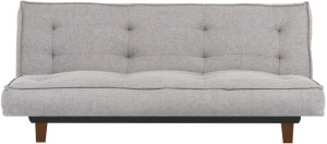 Furny Clarke Double Solid Wood Sofa Bed
