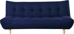 Furny Palermo Double Solid Wood Sofa Bed