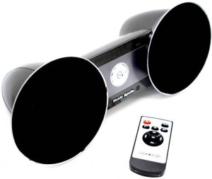 vu4 Apollo S3 Hear The Truth Jumbo Home Thearter Wireless Support Fm TF Card USB Slot Portable Bluetooth Mobile/Tablet Speaker