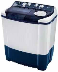LG 8 kg Semi Automatic Top Load Washing Machine BlueP9037R3SM