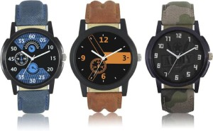 Rage Enterprise New Stylish Best Deal And Fast Selling 01RE0031 Analog Watch  - For Boys & Girls