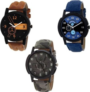 Rage Enterprise New Stylish Best Deal And Fast Selling 01RE0018 Analog Watch  - For Boys & Girls