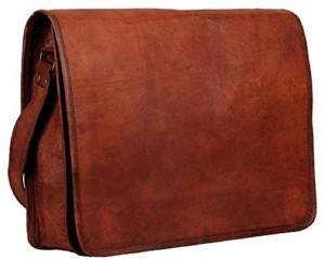 Mangal Murti 15.6 inch, 14 inch Laptop Messenger Bag