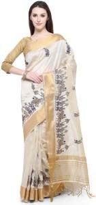 d6427d1d2a39c6 Divastri Embellished Fashion Art Silk Saree Multicolor Best Price in ...