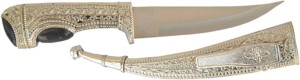 Prijam 03-10 Bahubali knife 1 Function Multi Utility Swiss Knife