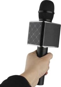 RDG NEW Bluetooth Portable Rechargeable Wireless Karaoke Inbuilt Speaker Microphone