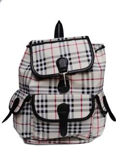 Hbos Girls Backpack 8 L Backpack