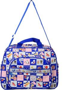 Kuber Industries Mama's Bag, Baby Carrier Bag, Diaper Bag, Travelling Bag Nursery Baby Diaper Bag