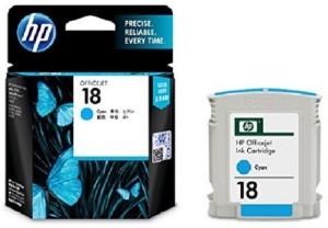 HP HP OfficeJet Pro K550, K550dtn, K5300, K5400dn, K5400dtn, K8600, K8600dn Printers Single Color Ink