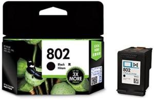 HP deskjet 1011 printer Single Color Ink