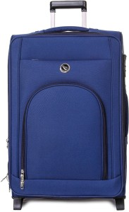 emblem METRO 20INCH Expandable  Check-in Luggage - 20 inch