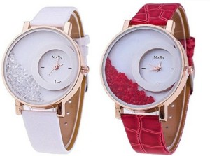 bad926acf paras combo mxre stylish MX546 Analog Watch For Girls Best Price in India |  paras combo mxre stylish MX546 Analog Watch For Girls Compare Price List  From ...