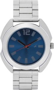 Fastrack NG3117SM02 Analog Watch  - For Men