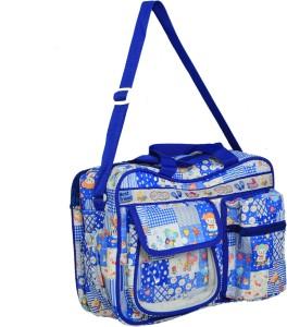 Kuber Industries Mama S Bag Baby Carrier Diaper Travelling Nursery