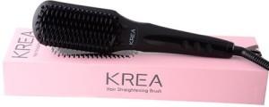 Krea (3D MCH Tourmaline Technology) Straightens Hair In 4 Mins Hair Straightener