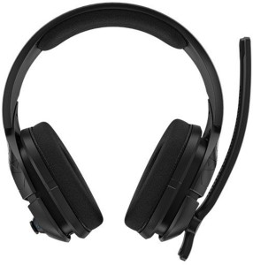 Skullcandy PLYR1 7.1 Surround Sound Wireless Bluetooth Gaming Headset With Mic