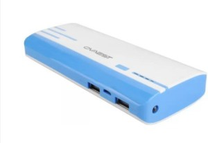 Ovaest N51 Dual Output  with Lamp 11000 mAh Power Bank